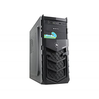 DESKTOP COMPUTER Intel Duel core 2nd Gen/4 GB/1 TB/ DVD RW