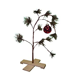 #!Cheap Charlie Brown Christmas Tree (Musical)