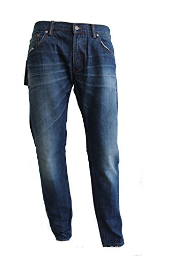 Dondup Jeans Gains Uomo Made In Italy (47, Jeans)