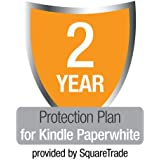 2-Year SquareTrade Warranty plus Accident Protection for All-New Kindle Paperwhite, Canada customers only