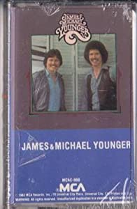 James & Michael Younger