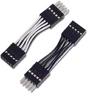 アイネックス コネクタ簡単脱着ケーブル EX-004