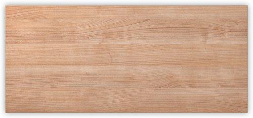 b m stabile tischplatte 2 5 cm stark diy schreibtischplatte aus holz b rotischplatte. Black Bedroom Furniture Sets. Home Design Ideas
