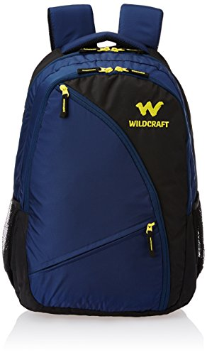 Wildcraft-Polyester-Blue-Laptop-Bag-8903338054702