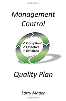 Management Control Quality Plan