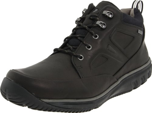 Rockport Men's Zenacity Waterproof Boot Black K59147   12.5 UK, 13 US