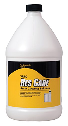 ResCare All-Purpose Water Softener Cleaner Liquid image