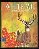 img - for Whitetail book / textbook / text book