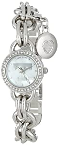 Game Time Ladies COL-CHM-TEN Charm College Series University of Tennessee Collegiate... by Game Time