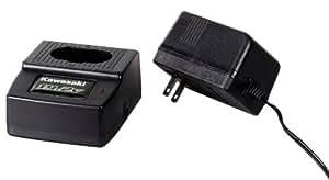 Kawasaki 570033 19.2V Adapter and Charger