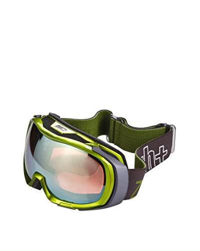 Zero RH+ Skibrille 99306 grün