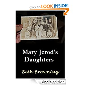 Mary Jerod's Daughters