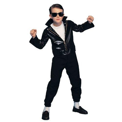 Greaser Kids Costume