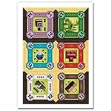 Queen Games 60875 - Alhambra Mini-Erweiterung: Die magischen Gebäude