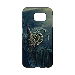 G-STAR Designer 3D Printed Back case cover for Samsung Galaxy S7 Edge - G6178