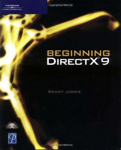 Beginning DirectX 9 (Game Development Series)