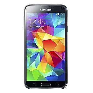 Samsung Galaxy S5 G900FD Dual Sim 16GB LTE (Black) - Unlocked Sim Free
