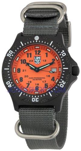 Luminox Black Ops Mens Watch 8409.NT.GRY