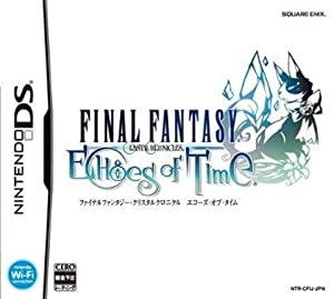 Final fantasy - Crystal chronicles : echoes of time