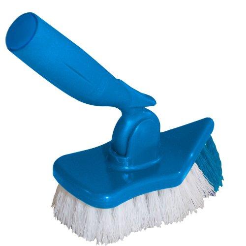 Unger 965700C Swivel And Scrub Brush