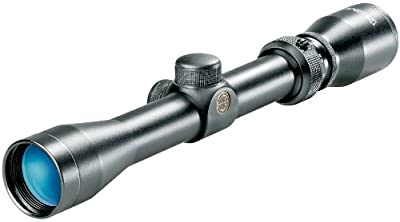 Tasco World Class 1.5-4.5x32mm, Matte PS Reticle Riflescope by Tasco