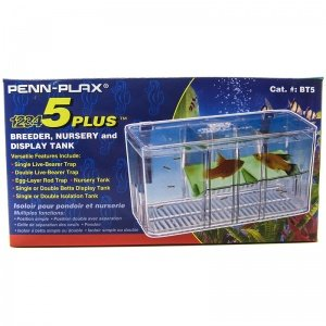 Aquarium Breeding Trap