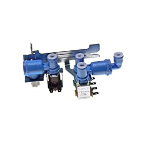 Cheap Frigidaire 242252702 Water Valve for Refrigerator Best Prices