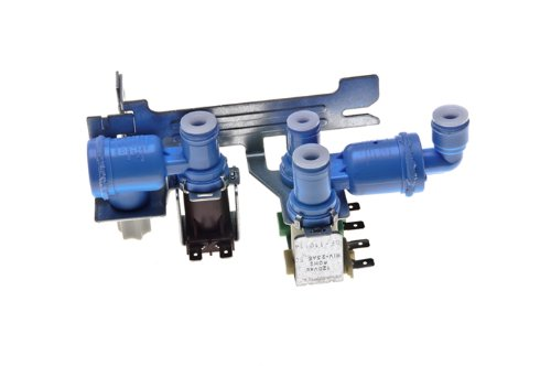 Frigidaire 242252702 Water Valve for Refrigerator (Part Number 242252702 compare prices)