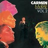 カーメン・マクレエ・アット・ザ・グレート・アメリカン・ミュージック・ホール Vol.2