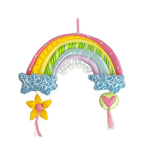 """GUND Rainbow 15"""" - 1"""