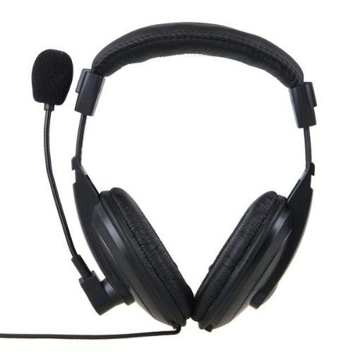 Headset Headphone Earphone For Motorola Walkie Talkie Radio Outdoor