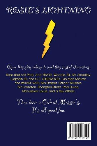 Rosie's Lightning: An amusing retrospection