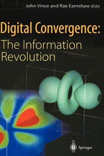 数字融合: 信息革命