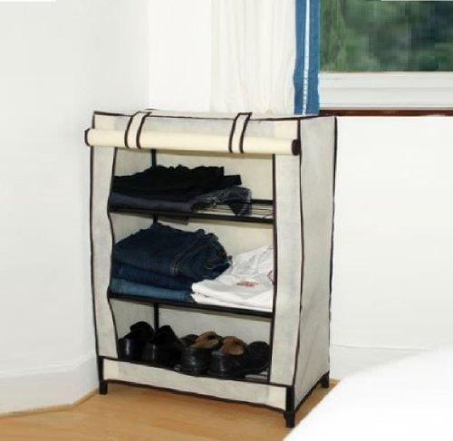 Canvas Storage Unit