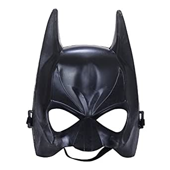 Halloween Mask, Zovie - Super Hero Spier Man, Batman Mask for Party