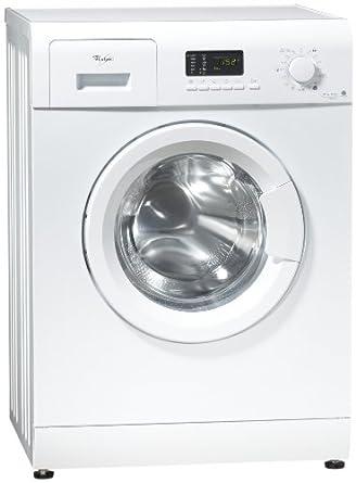 whirlpool awz 614 waschtrockner 6 kg waschen 4 kg. Black Bedroom Furniture Sets. Home Design Ideas
