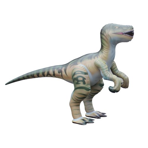 Large Inflatable Velociraptor (L 51