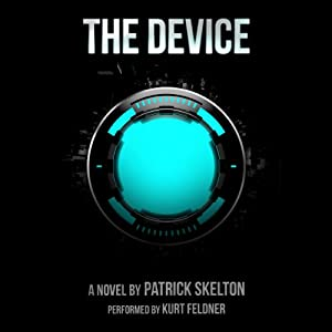 The Device | [Patrick Skelton]