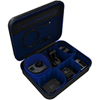 Sabrent Universal Travel Case for GoPro or Small Electronics and Accessories