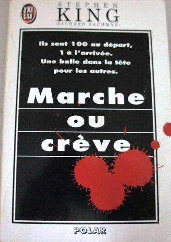 Stephen King: Marche ou Crève 413sDtjUIHL