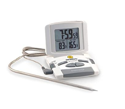 ThermoWorks The Original Cooking Thermometer/Ti​mer