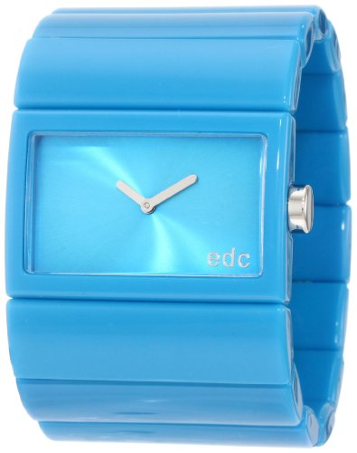 Edc By Esprit  Watches free shipping offer: edc by esprit Women's EE900202013 Jazzy Crossover Cool Taube Watch