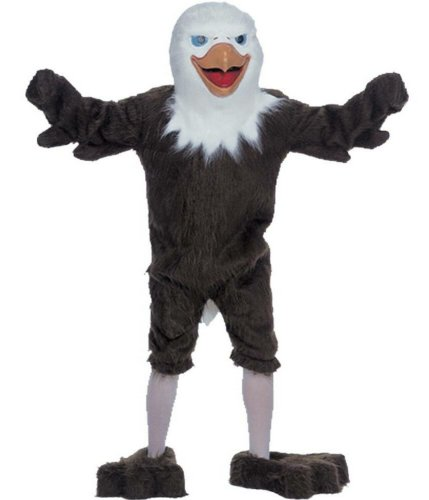 Eagle Complete Costume