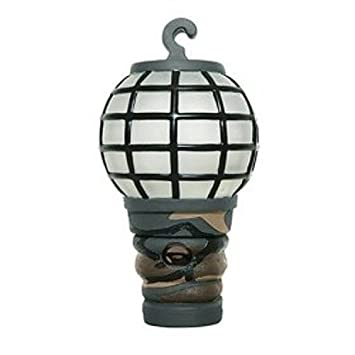Military Camouflage Night Light