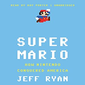 Super Mario Audiobook