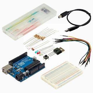 Start the Arduino Kit