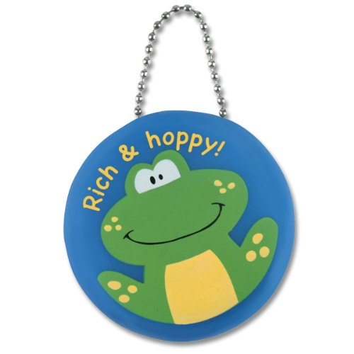 Penny Pinchers Coin Purse - Frog