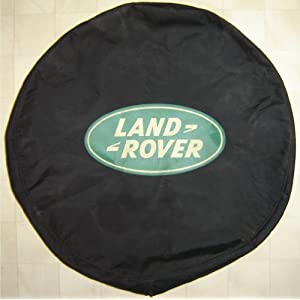 Tire Rack Locations on Spare Tire Cover    Spare Tire Cover Land Rover Freelander