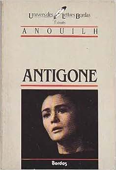 book reviews antigone