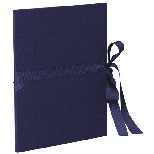 leporello-a5-azul-marino-6-hojas-hochwertige-feste-seiten-librito-para-pegar-fotos-calidad-semikolon
